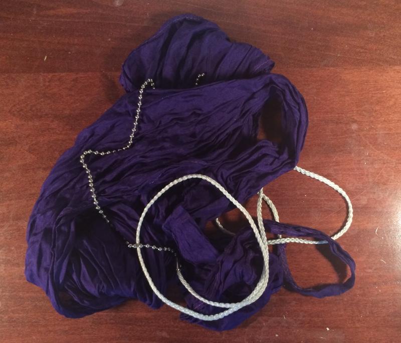 PurpleSwab