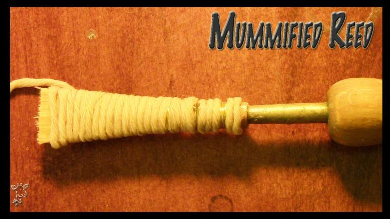 MummyReed