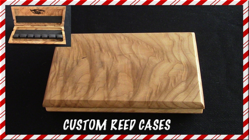 CustomReedCase