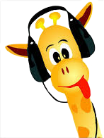 ListenGiraffe