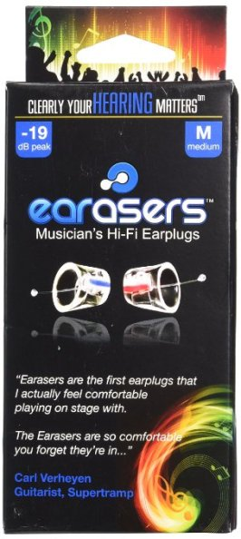 Earasers Box