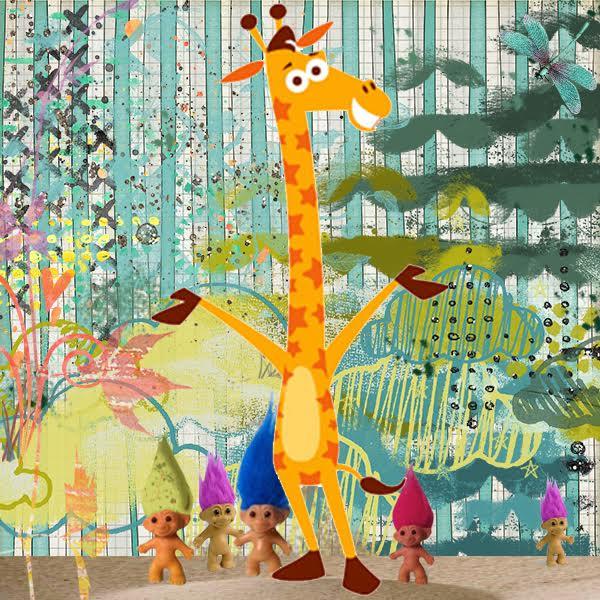 TrollsandGiraffe
